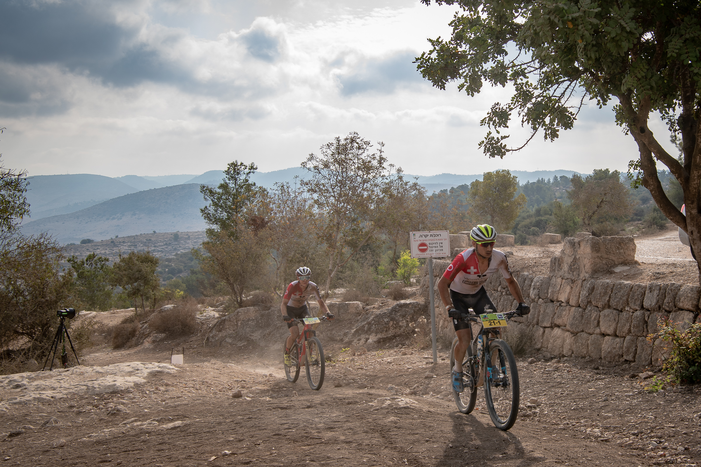 Epic Israel – Stage 2