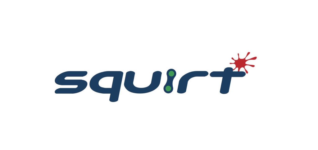 SquirtLogo White1