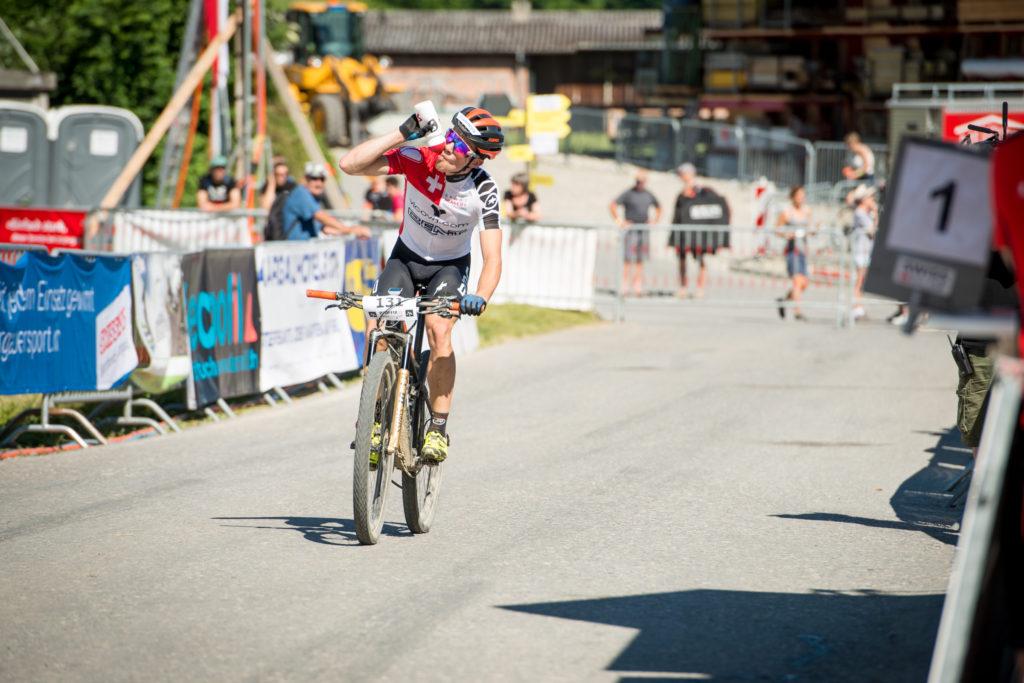 131, Albin, Vital, Bike Team Solothurn, Biketeam Solothurn, SUI