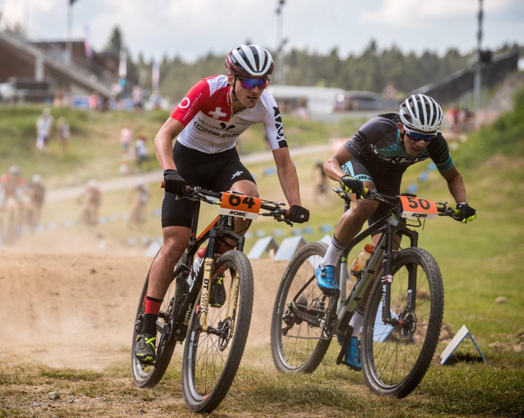 64, Burki, Nick, Bike Team Solothurn, Biketeam Solothurn, SUI 50, Grego Santos, Mario Couto, , , BRA