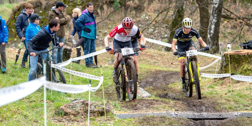 26, Burki, Nick, Bike Team Solothurn, Biketeam Solothurn, SUI 17, Beeli, Andrin, Scott development MTB Team, , SUI