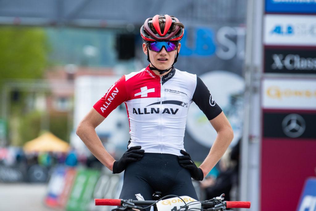 17, Kluser, Tim, Bike Team Solothurn, bbb biel bienne bikers, SUI