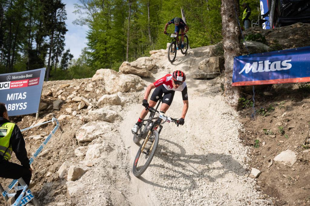 64, Kull, Robin, Bike Team Solothurn, VBT Seetal, SUI