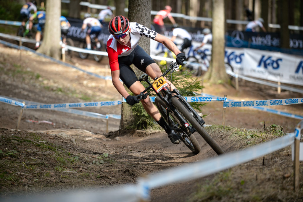 20, Püntener, Fabio, Bike Team Solothurn, VMC Silenen, SUI